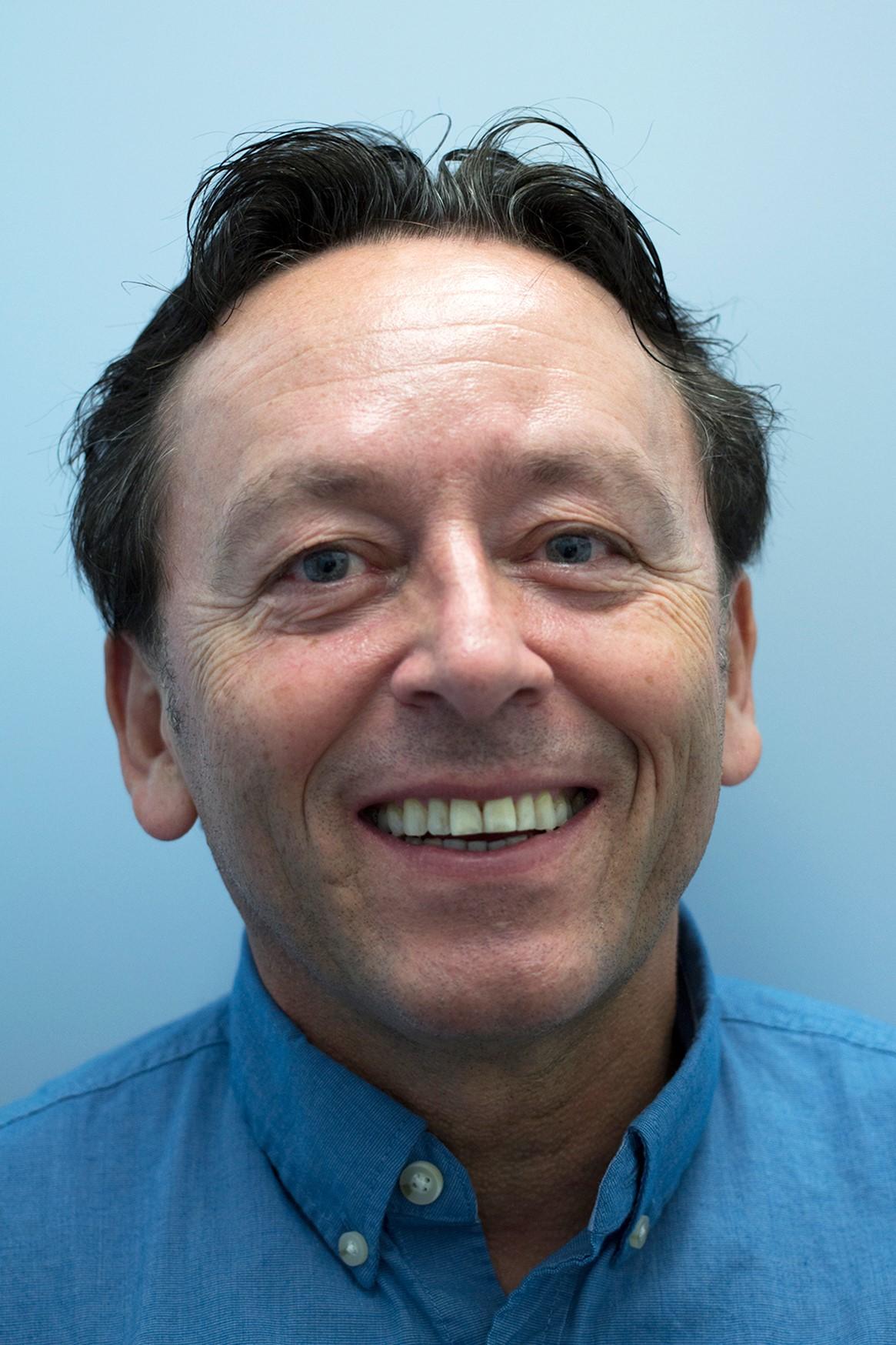 Dr. Roland Kägi