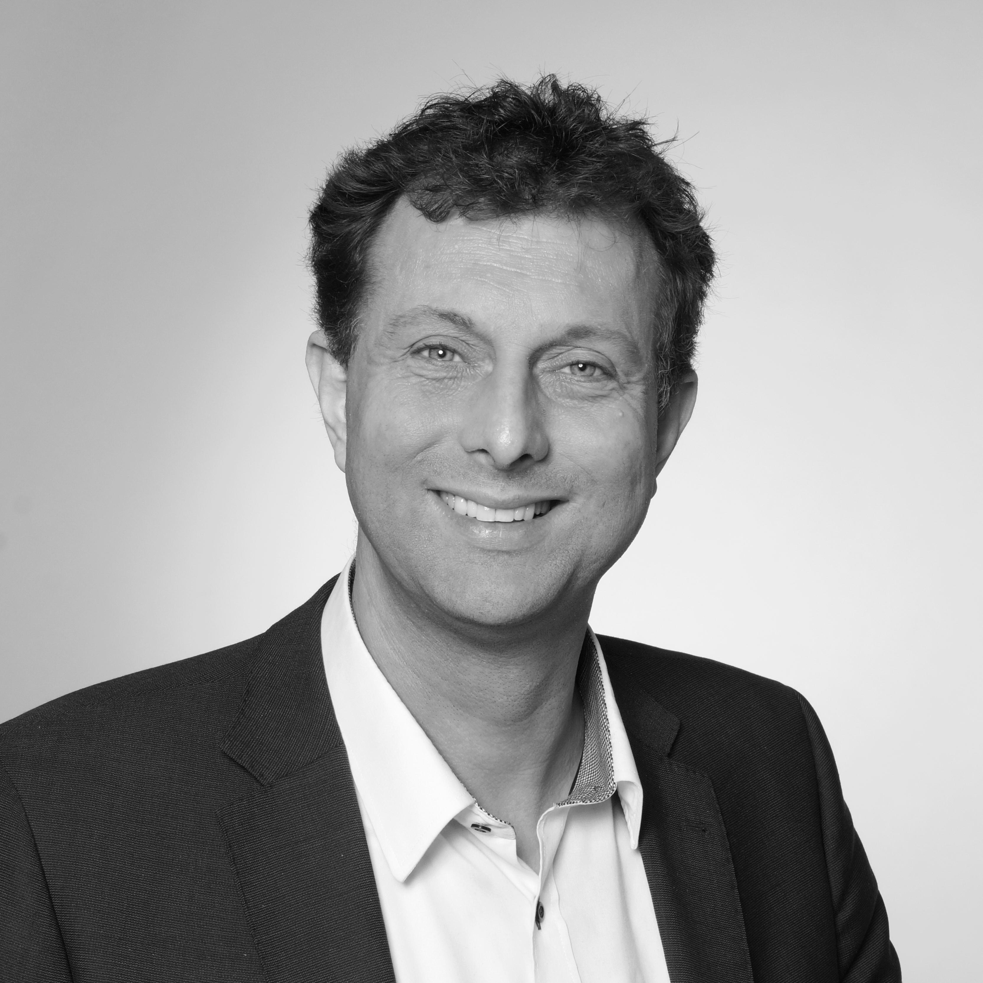 Dr. Stephan Kupferschmid
