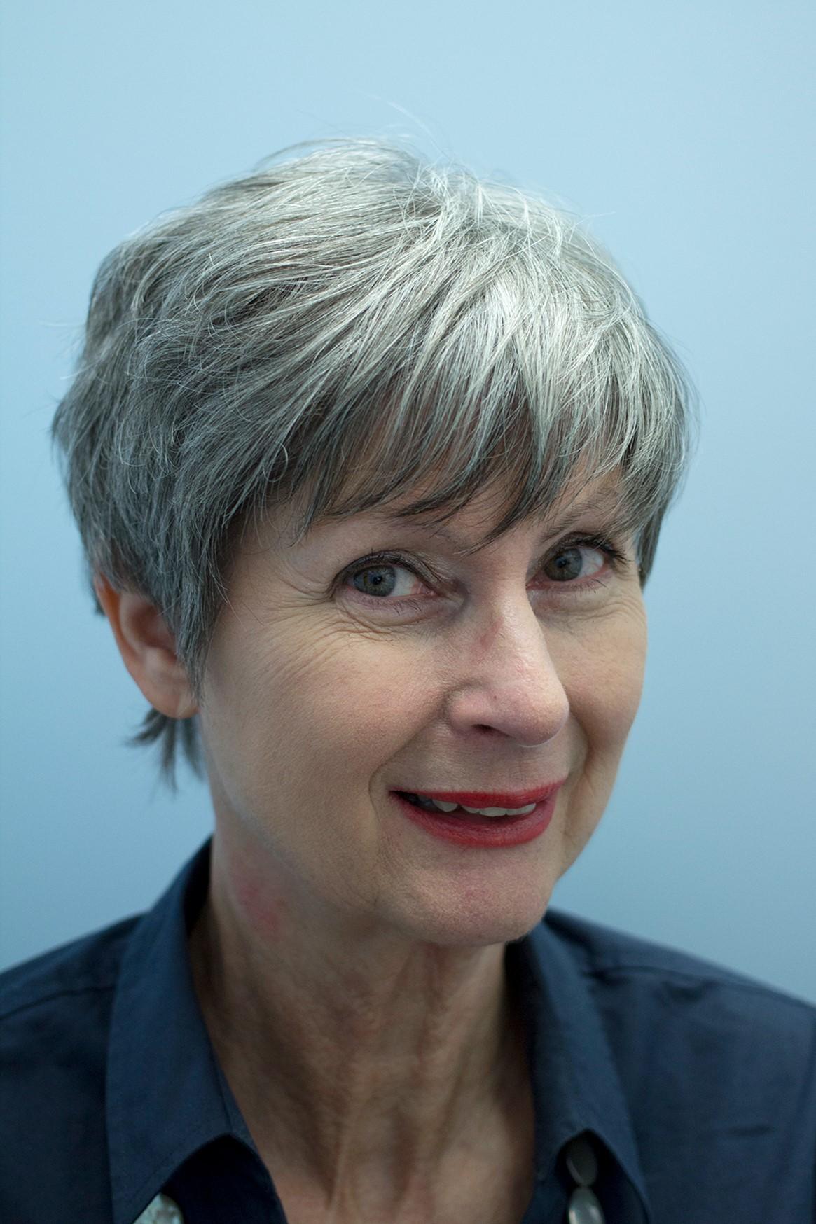 Isolde Schaffter-Wieland